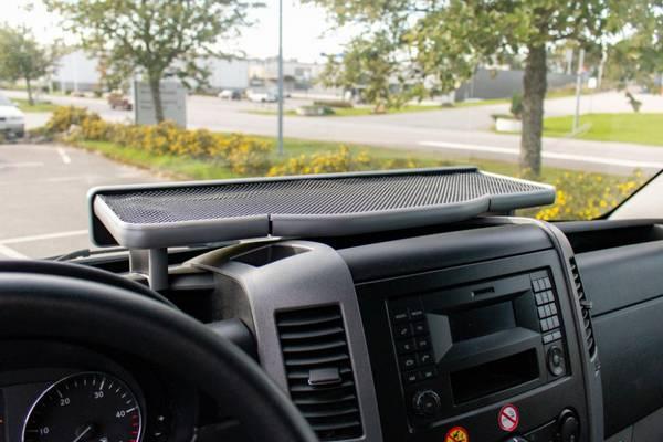 Bilde av Midtbord til Mercedes